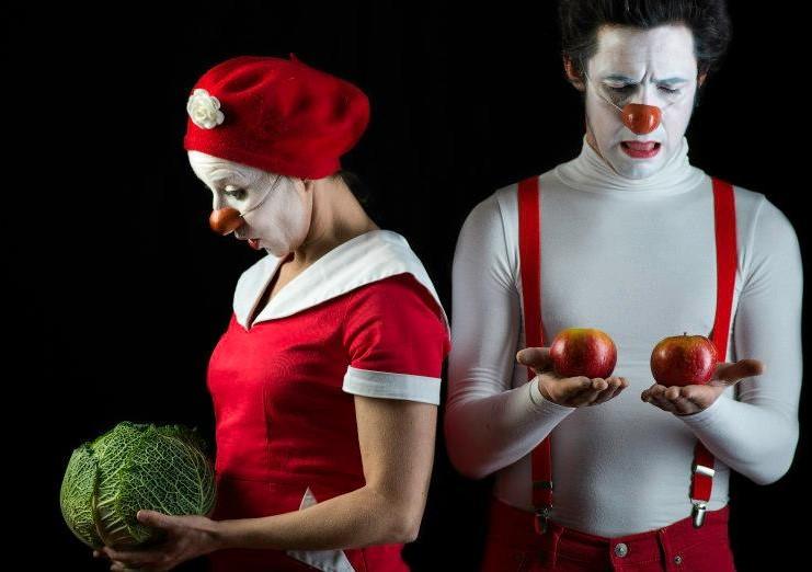 2 pommes 1 chou